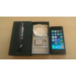 Apple iPhone 5 - 32GB - Black - Neverlock
